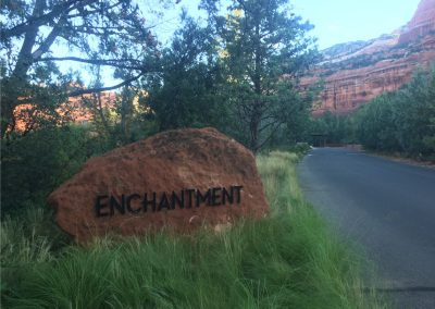 Enchantment Resort Sedona, AZ