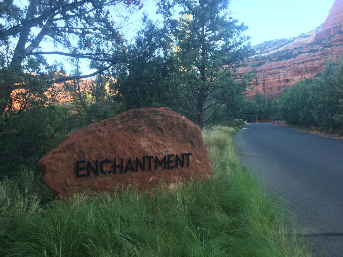Enchantment Resort Sedona, AZ